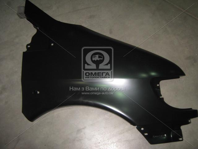 Крыло переднее правое MERCEDES VITO -2002 (пр-во TEMPEST)