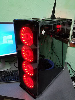 Потужний ігровий ПК! I5-9600k / 32gb / 512ssd / RTX 2070 - 8gb (NEW BOX)