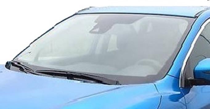Лобовое стекло на транспортер 5 крыша на транспортер т5