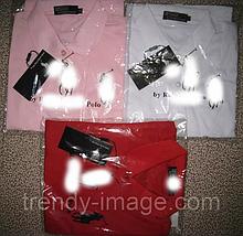 В стиле Ральф поло женская футболка жіноча поло ралф