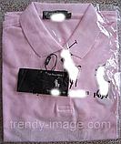 RALPH LAUREN POLO жіноча футболка поло ральф лорен, фото 7