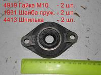 Корпус подшипника привода ТНВД. 740.1029170