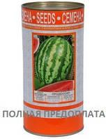 """Семена арбуза """"Продюссер"""" ТМ ВИТАС, 500 г (в банке)"""