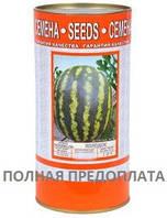"""Семена арбуза """"Холодок"""" ТМ ВИТАС, 500 г (в банке)"""