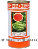 """Семена арбуза """"Альянс"""" ТМ ВИТАС, 500 г (в банке)"""
