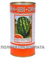 """Семена арбуза """"Роял Мэджести"""" ТМ ВИТАС, 500 г (в банке)"""