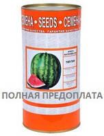 """Семена арбуза """"Топ Ган"""" ТМ ВИТАС, 500 г (в банке)"""