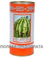 """Семена арбуза """"Кримсон Свит"""" ТМ ВИТАС, 500 г (в банке)"""