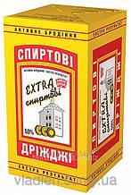 "Дрожжи прессованные ""Екстра спupтовi"" 0,5 кг ТМ ""Львівські дріжджі"""