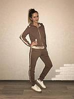 Женский батальный спортивный костюм Jasmin .