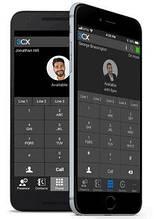 IP-АТС 3CX лицензия на 8 одновременных разговоров в редакции Standard на один год (3CX Standard)