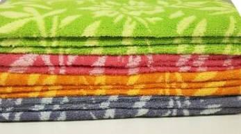 Полотенце кухонное махровое размер 35*50 см (от 12 шт), фото 2