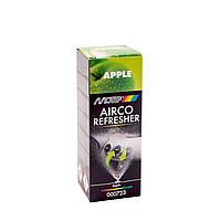 Очиститель системы кондиционирования Motip Airco яблоко 150мл