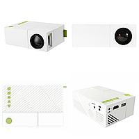 Проектор портативный Led Projector YG310 с динамиком