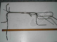 Комплект  трубок системы питания на бак 250л (низкого  давления).