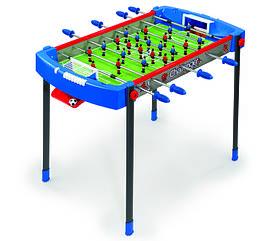 Футбольный стол Challenger , Smoby Toys , 106х69х74 см, 6+, 620200