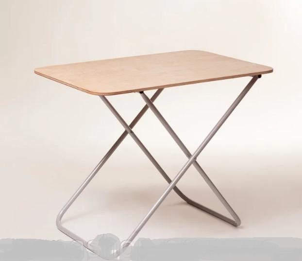 Стол раскладной «Дачный» на природу 75*50*60 см