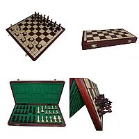 Шахматы Madon магнитные большие 38х38 см