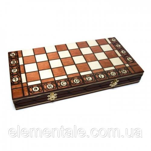 Шахматы Madon Senator 40х40 см