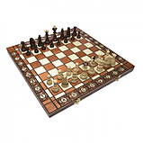 Шахматы Madon Senator 40х40 см, фото 2