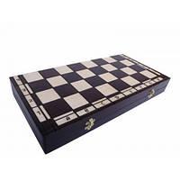 Шахматы Madon Muminek 49х49 см
