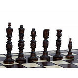 Шахматы Madon Galant 57х57 см, фото 3