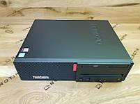 Настільний компьютер Lenovo ThinkCentre M720s i5-8400/8gb/256 (NEW), фото 7