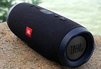 Блютус колонка JBL Charge 3 Портативная колонка Bluetooth колонка блютуз, жбл, Черная