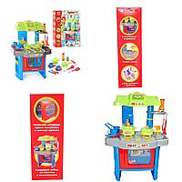 Игровой набор Кухня Bambi Синий