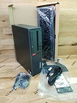 Настільний компьютер Lenovo ThinkCentre M720s i5-8400/8gb/256 (NEW)