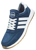 Кроссовки мужские Multi Shoes синие