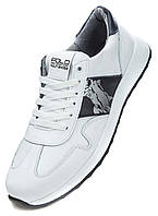 Кроссовки мужские Multi Shoes белые