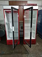 Холодильный шкаф - витрина Villotta б у.