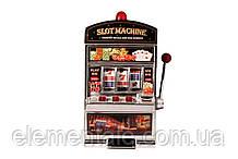 Игровой мини-автомат Duke Однорукий бандит