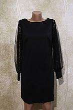 Маленькое черное платье. Маленьке чорне плаття.
