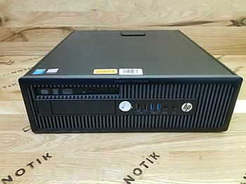Настільний компьютер HP EliteDesk 800 G1 i7-4770/16Gb/240 SSD+2TB