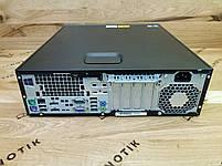 Настільний компьютер HP EliteDesk 800 G1 i7-4770/16Gb/240 SSD+2TB, фото 2