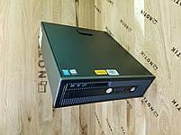 Настільний компьютер HP EliteDesk 800 G1 i7-4770/16Gb/240 SSD+2TB, фото 3