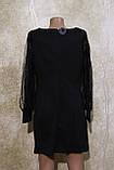 Маленькое черное платье. Маленьке чорне плаття., фото 3