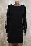 Маленькое черное платье. Маленьке чорне плаття., фото 4