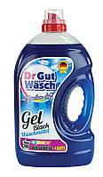 Жидкий стиральный порошок Dr Gut Wasch Black, 3,15 л 104 стирок