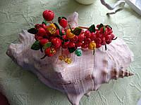 Обруч с ягодами, фото 1