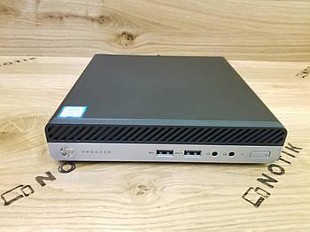 Настільний компьютер HP ProDesk 400 G4 SFF i5-7500T /8Gb/256 SSD