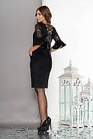 Платье Arizzo Камея XL Черный