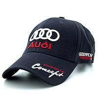 Кепка Audi А48 Темно-синяя