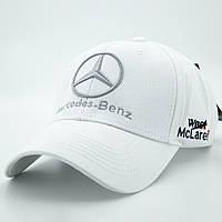 Кепка Mercedes-Benz А76 Белая