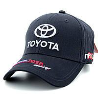 Кепка Toyota А145 Темно-синяя