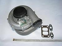 Турбокомпрессор (МЗТ) правый. ТКР К27-115