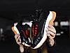 Женские кроссовки Versace Cross Chainer Black DSU7349D23TGKN8GR, фото 3