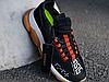 Женские кроссовки Versace Cross Chainer Black DSU7349D23TGKN8GR, фото 4
